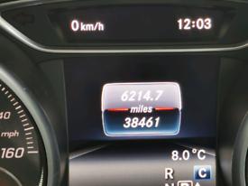 2017 mercedes benz cla 220d Amg