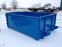 7 YARD BIN RENTAL. $249 FLAT RATE NO WEIGHT FEE'S !!