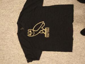 OVO Shirts! Must Sell ASAP! Size XXL!