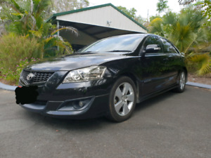 toyota aurion sx | New and Used Cars, Vans & Utes for Sale