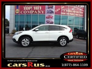 2012 Honda CR-V EX Was $21,995 Plus Tax Now $21,995 Tax In!OAC.