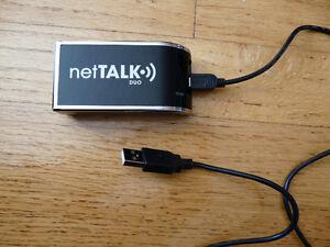 Nettalk Duo