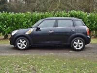 Mini Countryman 1.6 Cooper D 5dr DIESEL MANUAL 2013/63