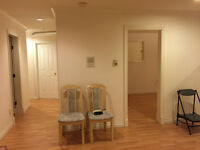 2 Basement Bedrooms for Rent (Oakridge/Langara College)