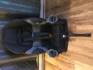 Evenflo Front Facing Car/ Booster Seat