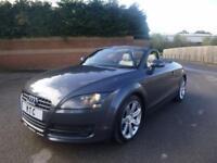Audi TT TFSI PETROL
