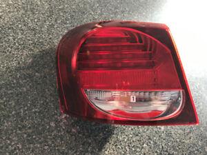 Lexus Tail Light