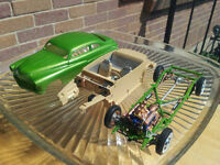 looking for 1/25 scale model parts cars