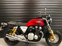 2017 67 Honda CB1100 RS NA-H ABS *Cheapest RS Available*