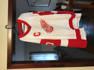 Wings jersey for sale