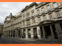 ( EC2M - Liverpool Street ) Office Space London to Let - £ 480