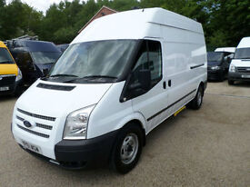 2011 Ford Transit 2.2TDCi 125PS Trend, WORKSHOP, UTILITY VAN, MAINTENANCE VAN