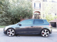 VW GTI 2010 (2 Doors/Standard/Leather)