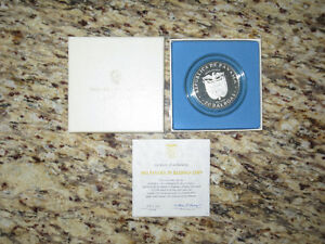 1974 Panama 20 Balboas Coin - With Certificate of Authenticity