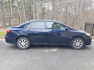 2013 Toyota Corolla Other