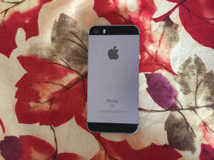 iPhone SE in like New condition