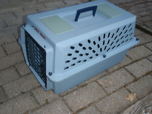 Porteur de animal / cat carrier