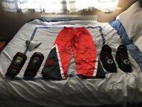 Kickboxing Set