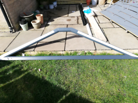 FREE New conservatory Frame and window