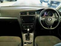 2017 Volkswagen Golf 1.4 TSI SE [Nav] 5dr DSG Auto Hatchback Petrol Automatic