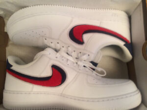 Nike Air Force 1 low size 10.5