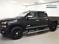 2015 Chevrolet Silverado 1500 LTZ - Leather Heated Seats, Sunroo