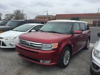 Here's How You Can Save Thousands - FORD FLEX