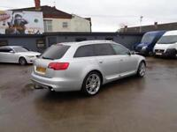 AUDI A6 ALLROAD 2.7 TDi | QUATTRO | ESTATE | AUTO / PADDLE SHIFT | 2007 MODEL