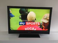 "SONY BRAVIA 40"" LCD HD TV"