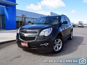 2013 Chevrolet Equinox 1LT  CRUISE CONTROL - TOUCH SCREEN - REVE