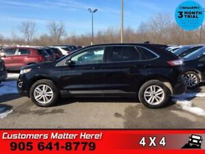 2016 Ford Edge SEL  AWD NAV PANO-ROOF LEATH HS P/GATE 2X-P/SEATS