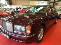 1999 Bentley Arnage 4.4 V8 4dr