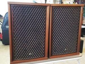 SANSUI SP-1200 FLOOR SPEAKERS