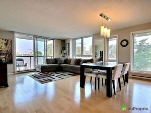 Beautiful and spacious condo for sale
