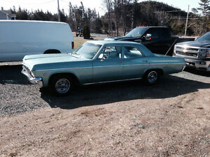 1965 Chevrolet Bel Air/150/210 Other