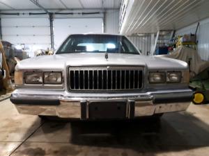 1991 Mercury Grande Marquis LS