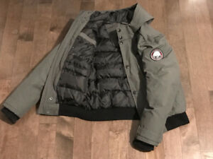 Boys Alpinetek Winter Coat