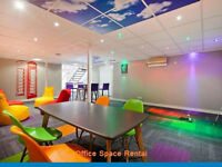 Co-Working * Bayham Street - Camden - NW1 * Shared Offices WorkSpace - London