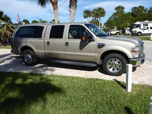 2008 Ford F-250 Lariat Camionnette 4 x 2