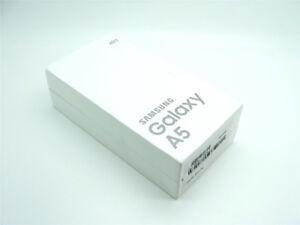 Brand New Samsung A5 (2017) [ Sealed - Unlock - Black - Full 4G