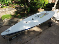 Ready to Race Laser Radial For Sale