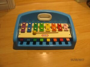 Piano /  xylophone Little Tikes