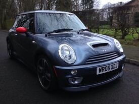 MINI COOPER JCW GP No 0059/2000