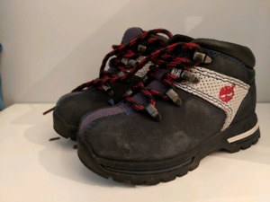 Timberland toddler boots - size 7.5