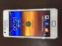 Samsung galaxy s2. New unlocked . 16 gb .