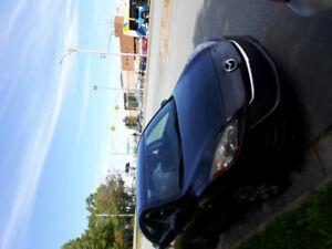 2010 Mazda 3 Sedan REDUCED PRICE