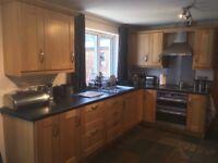 Full Kitchen & Appliances