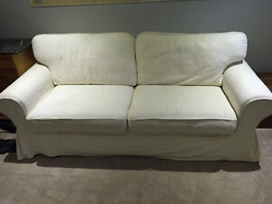 IKEA pull-out couch