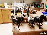 Breyer/stone horses for cheap!! (Model horses)