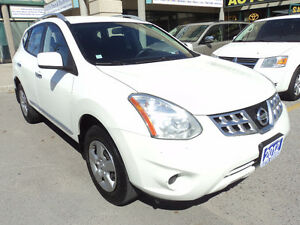 2012 Nissan Rogue S/XTRONIC/AWD SUV, Crossover